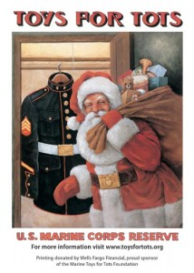 Toys for Tots2015